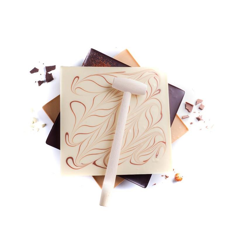 Chocolat blanc 300 g